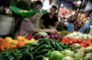 Inflación alcanza el 2.63% en la primera quincena de diciembre