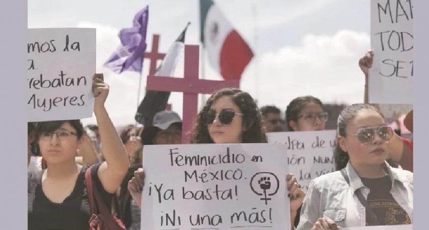 Encabeza Aguascalientes lista de agresores en contra de mujeres en el país