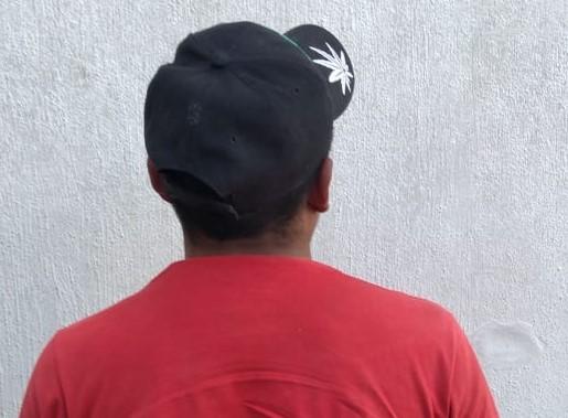 Lo buscaban en Chiapas por homicidio y fue detenido en Aguascalientes