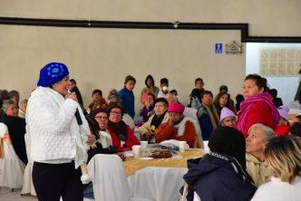 Municipio de Aguascalientes lleva alimento a miles de niños y abuelitos