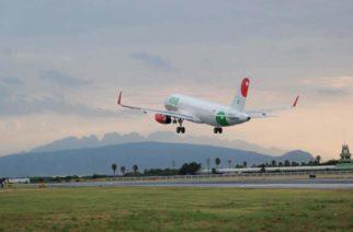 Viva Aerobus busca más rutas y aviones para 2020