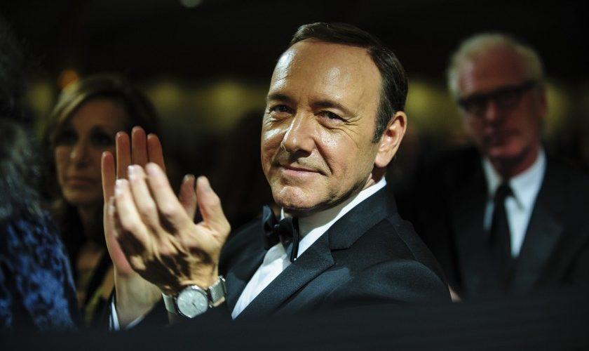 """Denunciaron a Kevin Spacey y murieron: los casos que rodean al actor de """"House of Cards"""""""