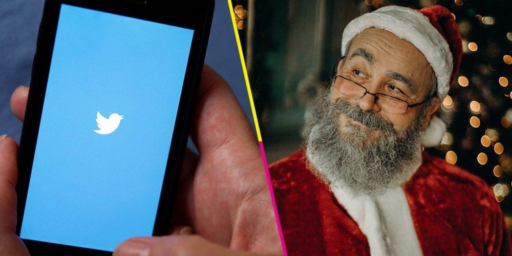 Crean App que evalúa tu actividad en Twitter para saber si mereces un regalo esta Navidad