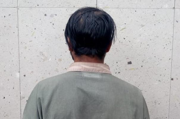 Cae joven distribuidor de metanfetamina en Aguascalientes