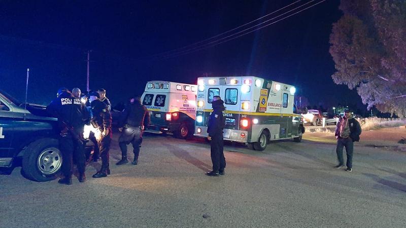 Asesinan a hombre tras riña en un bar de Asientos, Aguascalientes