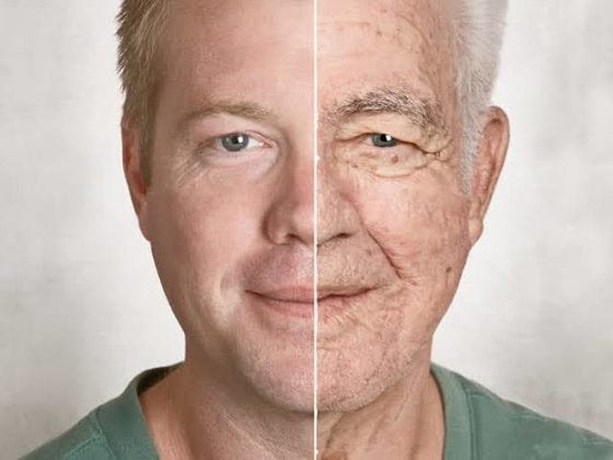 El cuerpo humano comienza a deteriorarse a partir de los 34 años