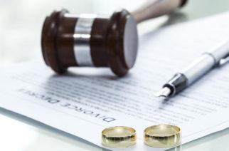 INEGI coloca a Aguascalientes como la tercera entidad con más divorcios