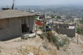 Aumentan asentamientos irregulares detectados a 283