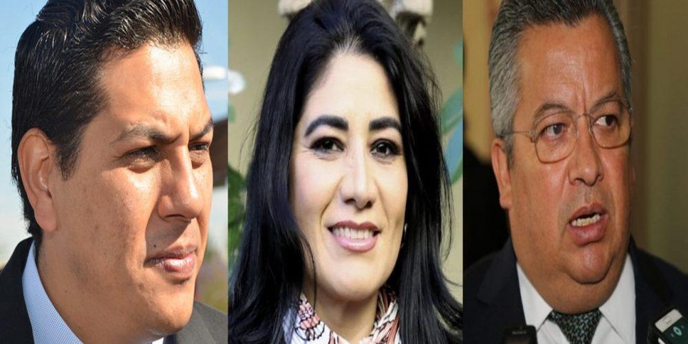 Supera Orozco a sus antecesores en número de Secretarios de Gobierno