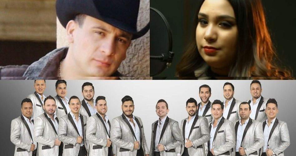 Hija de Valentín Elizalde debuta como cantante grupera