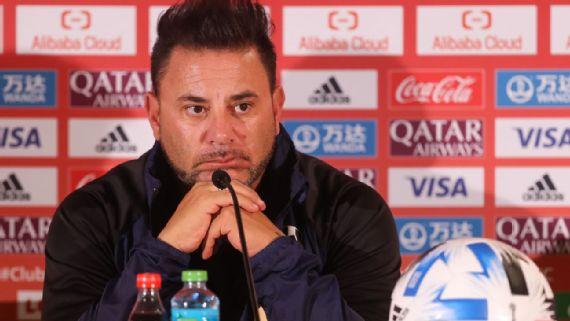 Mohamed minimiza bajas y dice poder ganar tercer lugar del Mundial