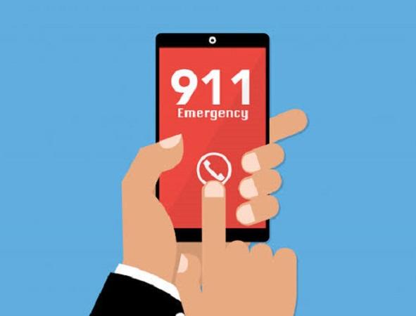 Se incrementan llamadas de emergencia 17% en épocas decembrinas