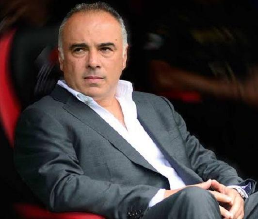 Memo Vázquez será el nuevo director técnico del Atlético San Luis