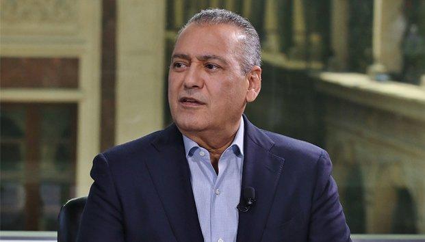 Manlio Fabio Beltrones se amparó