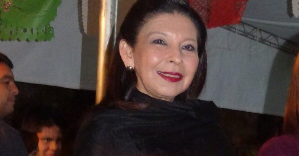 Embajadora mexicana sale de Bolivia