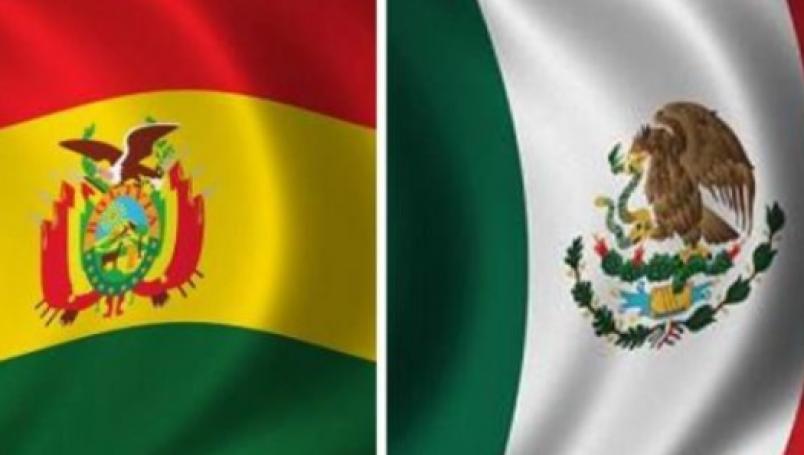 Legisladores de Aguascalientes podrían incurrir en el delito de traición a la patria en guerra extranjera