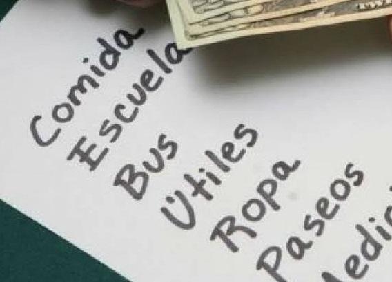 Buscarán que pensiones alimenticias se topen en base a egresos del deudor