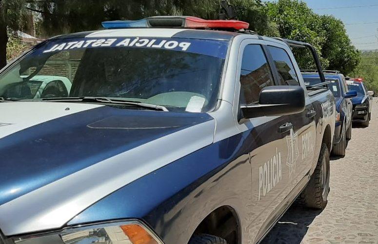 Policías auxilian a menor que deambulaba solo en Jesús María