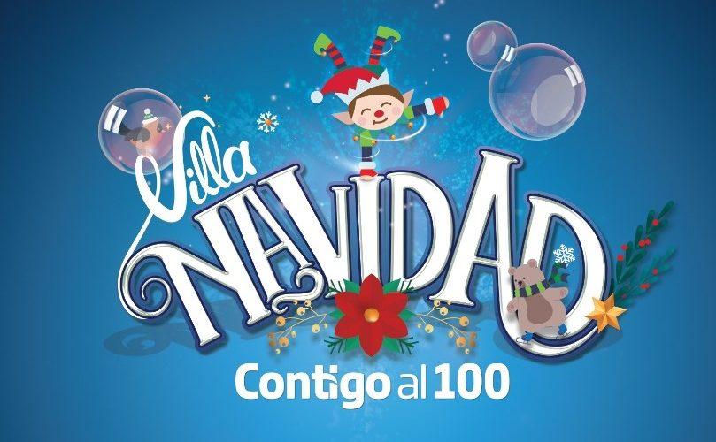 Checa el programa cultural de la Villa Navidad en Aguascalientes