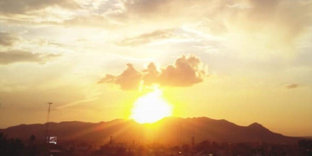 Masa de aire polar bajará la temperatura en  Aguascalientes