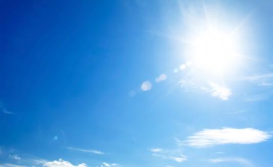Aguascalientes tendrá un día soleado