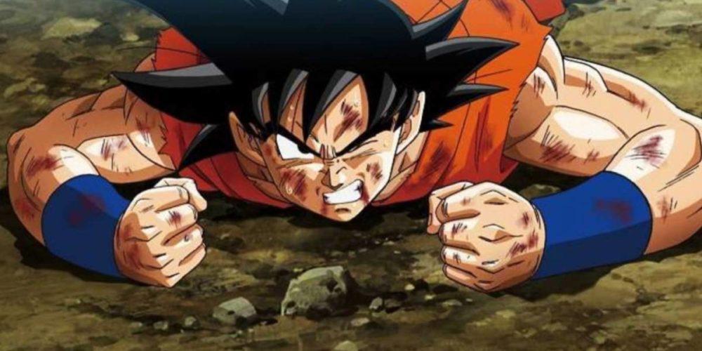Dragon Ball se queda sin un nuevo anime