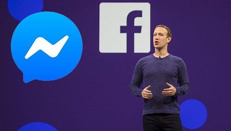 Facebook incluirá anuncios en chats privados de messenger