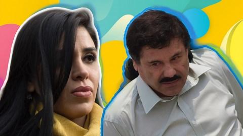 """Senado de EU exige cancelar reality show donde aparece la esposa de """"El Chapo"""""""