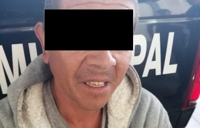 Capturan a distribuidor de drogas en Aguascalientes