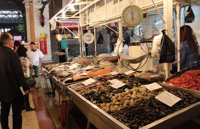Piden en Aguascalientes precaución al consumir pescados y mariscos