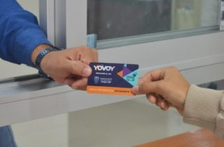 Por mal uso, cancelan tarjetas de descuento YOVOY a estudiantes