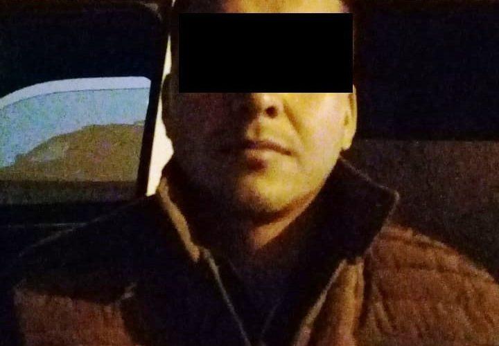 Aprovechado sujeto golpeó a un menor de edad en Aguascalientes, tras haber dañado su automóvil