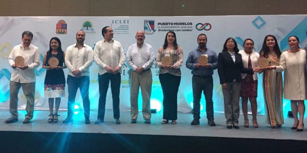 Recibirá Ayuntamiento de Pabellón asesoría internacional en materia medioambiental