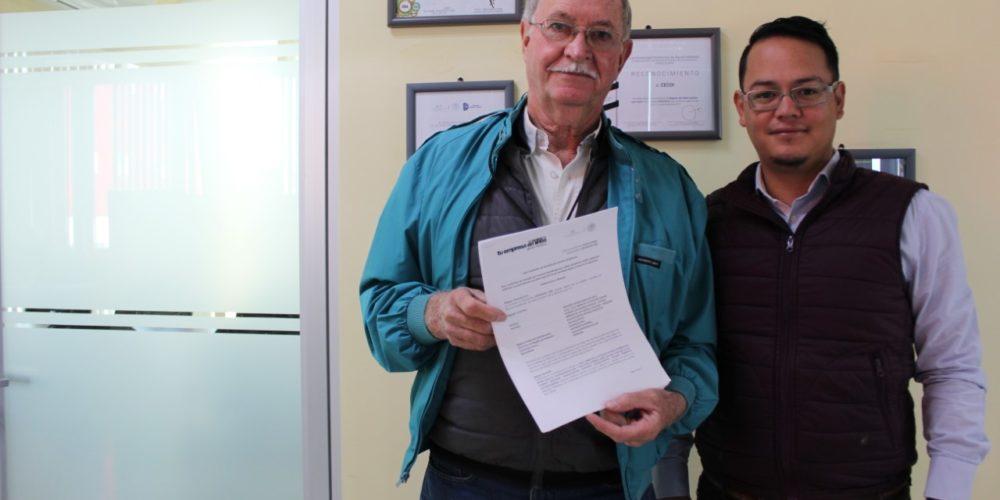 Agiliza SEDEC trámite para apertura de empresas en Aguascalientes