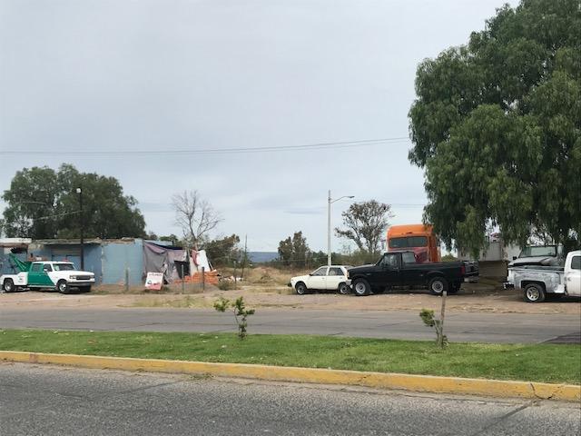 Nueva Línea de Fuego: Años y años de promesas en Aguascalientes