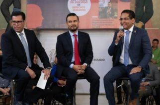 Congreso de Aguascalientes realiza foro sobre Uso y Abuso de Derechos Humanos