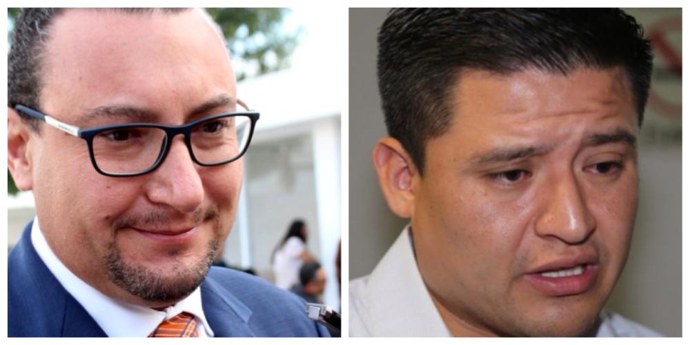 """Acusa Guzmán de """"gandalla"""" a Secretario de Desarrollo Social de gobierno panista de Aguascalientes"""