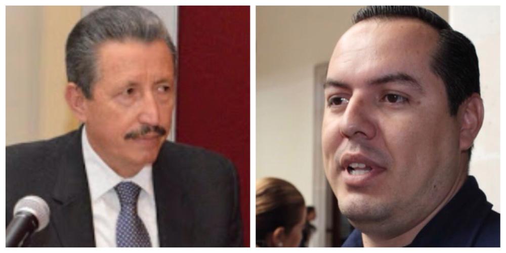 """Revira Beltrán a ombudsman: """"Cínicamente los  delincuentes también amenazan a policías"""""""