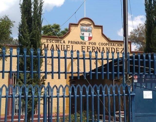 Generación 1963-1969 de la primaria Manuel Fernández festeja su 50 aniversario