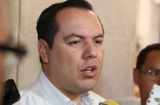 Insiste Beltrán que no hay privatización de alumbrado en el Municipio de Aguascalientes