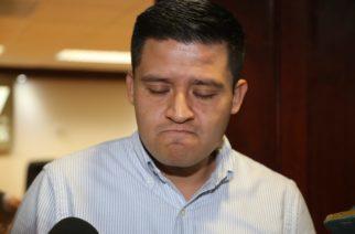 Vamos a traer a Evo Morales a Aguascalientes: Guzmán