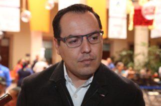 Afirma Beltrán que se ha ajustado  manejo de recursos en alcaldía de Aguascalientes