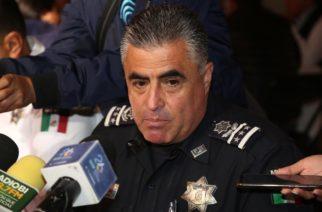 Medio centenar de policías de Aguascalientes fueron cesados en 2019