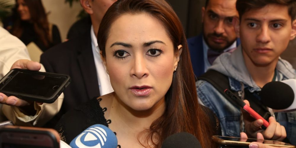 Exige Jiménez objetividad del Osfags y personal  que sepa  de cuentas públicas