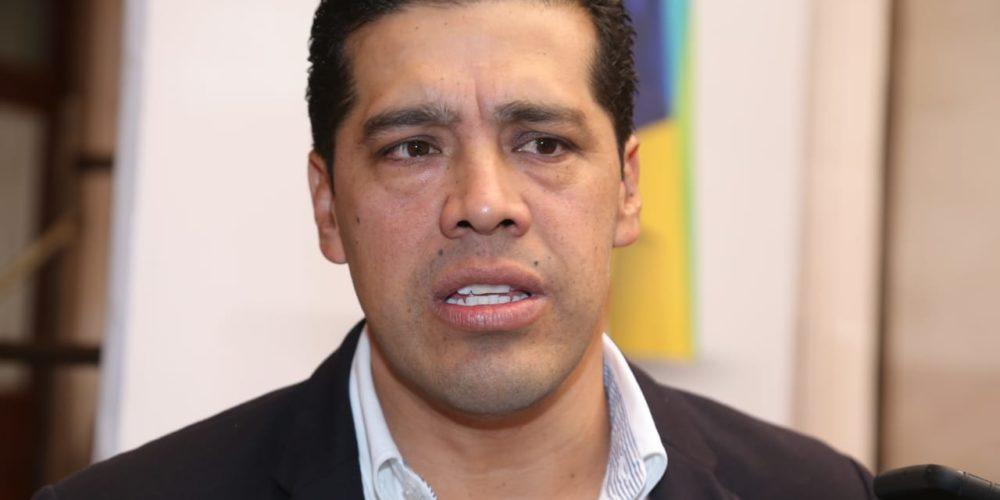 """Reconoce Montañez que entre gobiernos, """"cada  quien tiene sus programas en Desarrollo Social"""""""