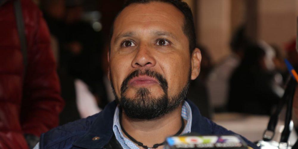 Pega vandalismo en quema  de contenedores de basura en Aguascalientes