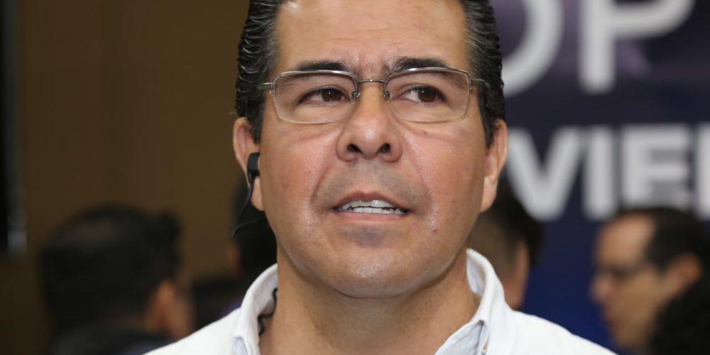 """""""Descarada venta de pólvora   en Aguascalientes"""": Muñoz"""