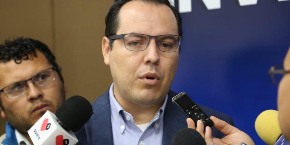 Para marzo entraría inversión privada en servicio  de alumbrado en Aguascalientes capital