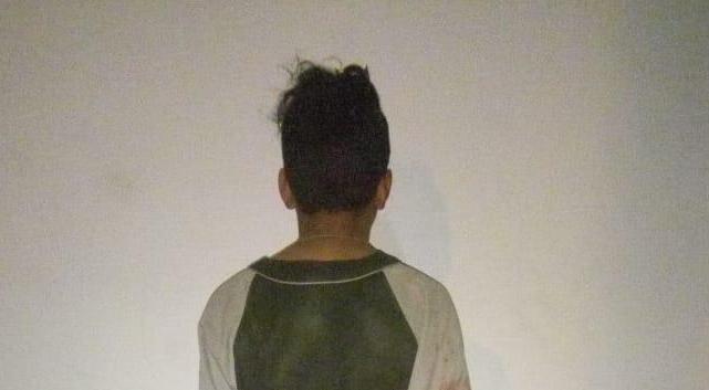 Adolescente de 16 años fue detenido por robar casas en Aguascalientes