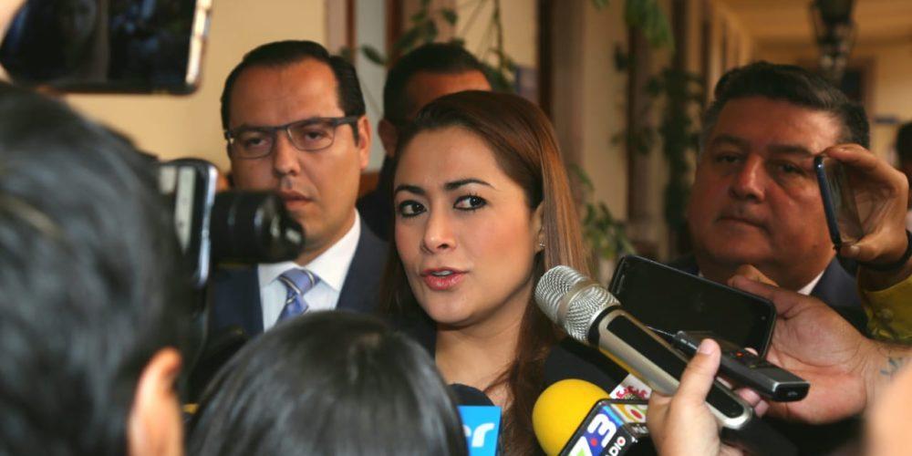 Seguridad y servicios públicos con mayor tajada de pastel en presupuesto del Municipio de Aguascalientes